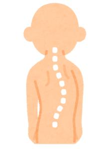身体のゆがみやねじれが原因の腰痛